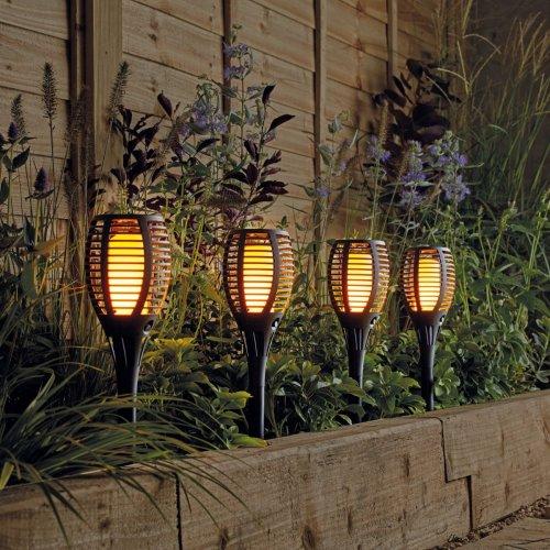 Best solar lights: illuminate your garden space on many a balmy evening