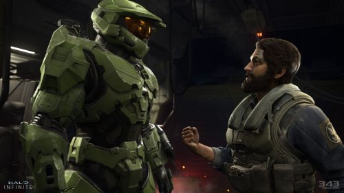 Halo Infinite release date just leaked — here's when it will launch on Xbox Series X