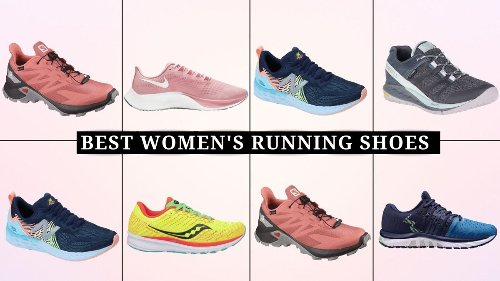 The best running shoes for women—for casual jogs, long runs and beautiful trails