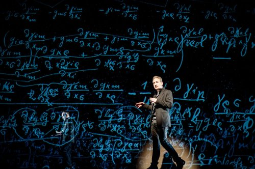 Black holes, string theory and more: Q&A with physicist Brian Greene
