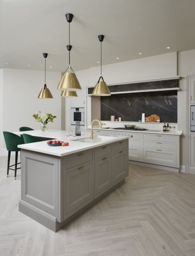 A guide to the costs of a kitchen island