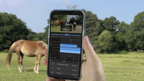 LumaFusion review: the best video editing app for iPhone and iPad?