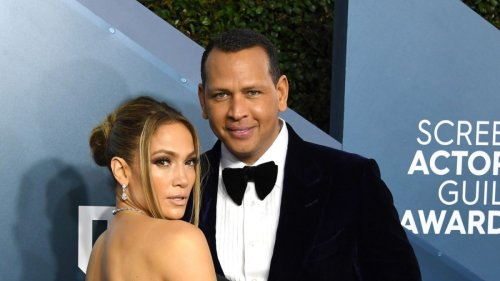 Jennifer Lopez and Alex Rodriguez have officially announced their split