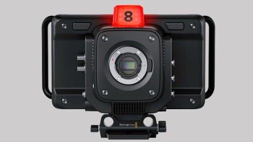 New Blackmagic cameras bring cinema quality to live production