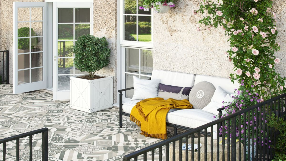 These urban gardens ideas will inspire you to transform your outdoor space