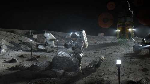 Senate directs NASA to choose another company to build a lunar lander: report