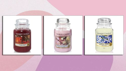 The ultimate guide to the best Yankee candle scents for your home