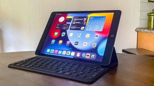 The best iPads for kids in 2021
