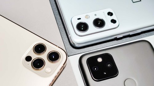 OnePlus 9 Pro camera face-off: Can it beat the iPhone 12 Pro and Pixel 4a 5G?