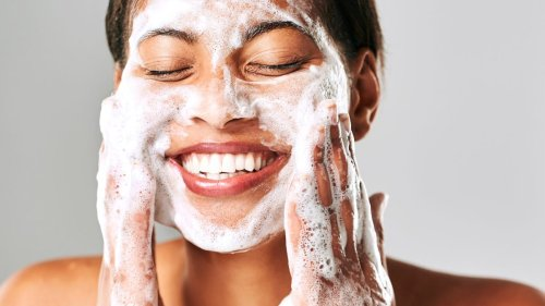 The 60-second skin rule that could transform your face