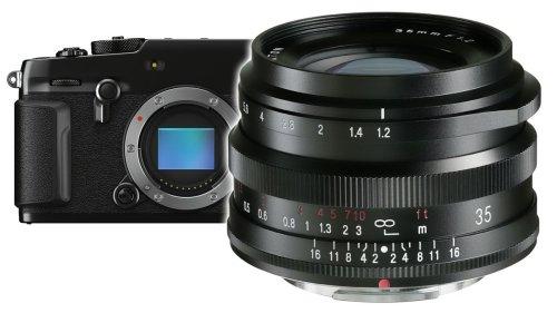 Are Voigtländer lenses coming for Fujifilm X-mount cameras?