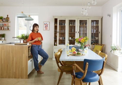 How to self build: your dream home, your way