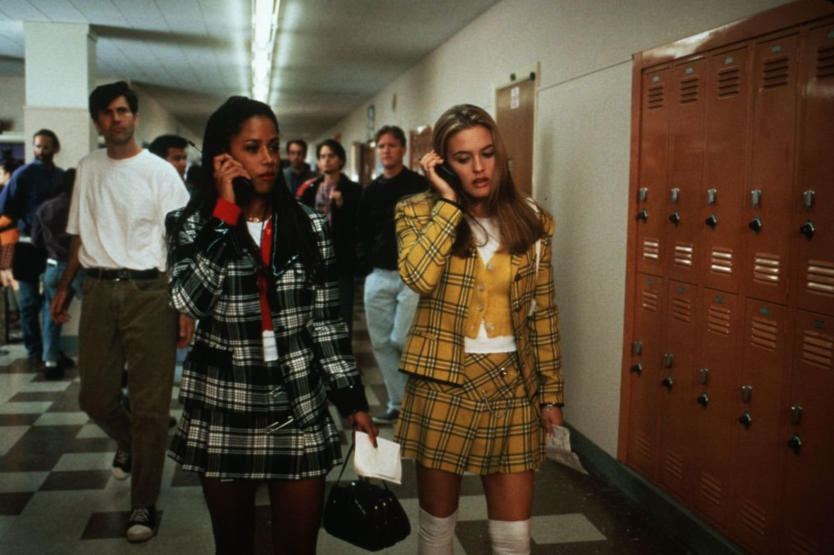 90s fashion: the styles we all rocked