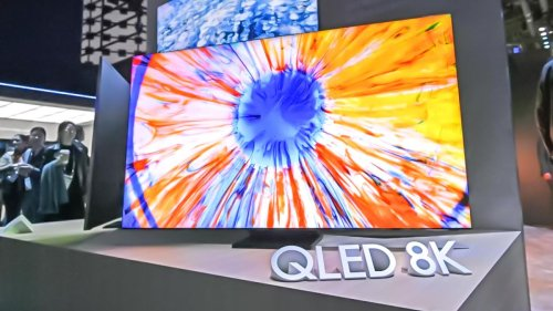 8K TVs: What the heck is going on?