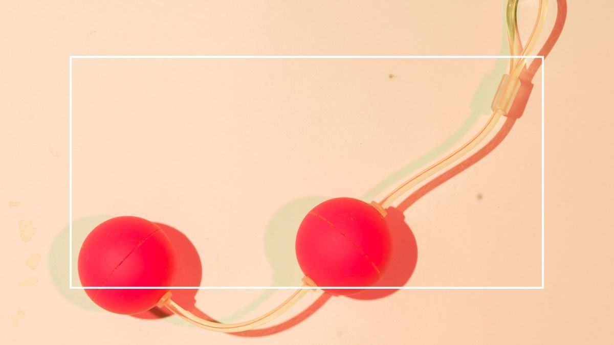 How to use kegel balls for a stronger pelvic floor and better orgasms