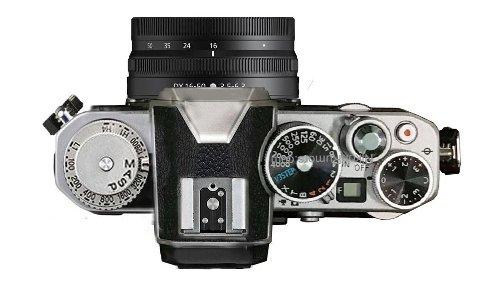 "Retro Nikon camera details leak! ""Nikon Zfc"" to cost under $1,000"