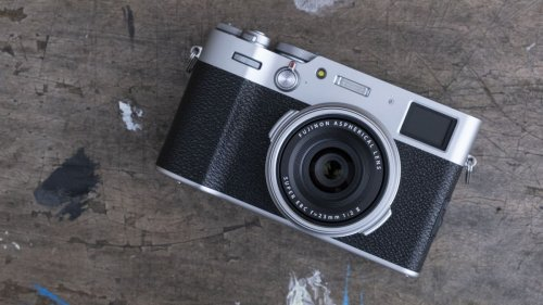 Best compact camera 2021: the 15 best pocket cameras you can buy