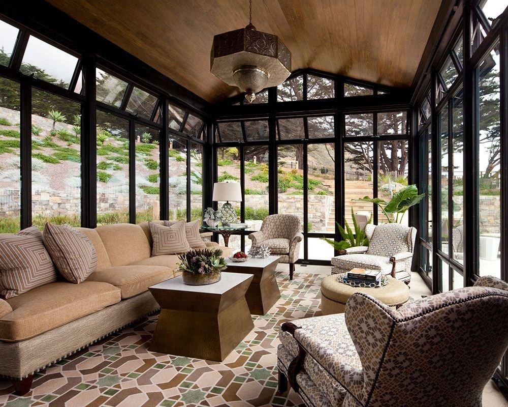 Design house: Extraordinary home in California, designed by Richard Beard, FAIA