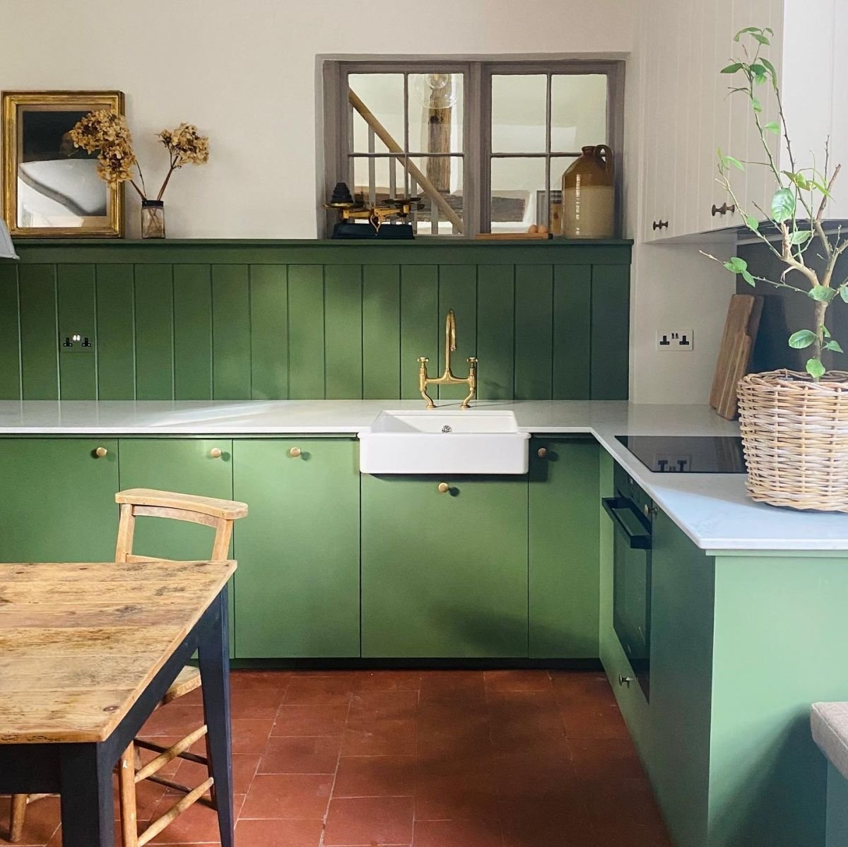 The 10 best IKEA kitchen hacks for a chic space on a budget