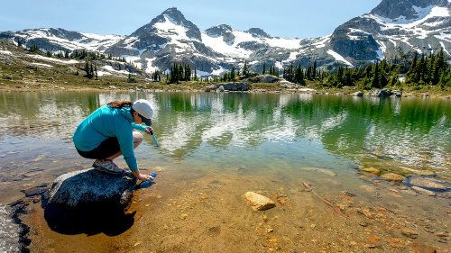 How to purify water in the wild: 6 methods to help you avoid tummy troubles on the trail
