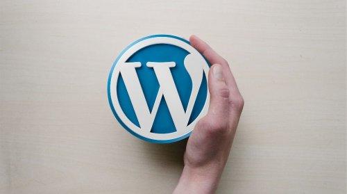 WordPress 5.8 Beta 1 has been released