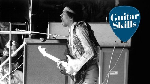 25 great blues-rock guitar licks you need to know