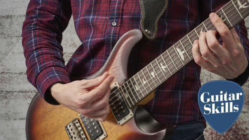 Learn the 3-chord trick that's behind thousands of songs