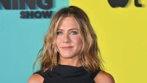 The hidden meaning behind Jennifer Aniston's '11 11' tattoo is finally revealed