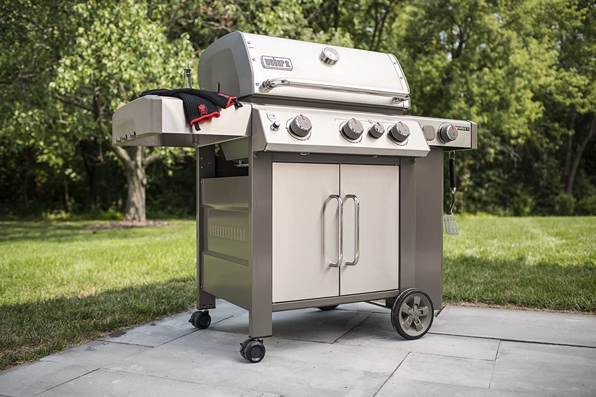 Best barbecue 2021: our top picks of gas and charcoal BBQs