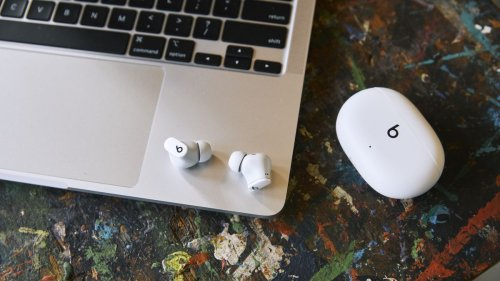 Beats Studio Buds review: Surprisingly affordable ANC earbuds