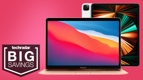 Don't miss out on the best deals for Apple M1 Macs and iPad Pro on Prime Day