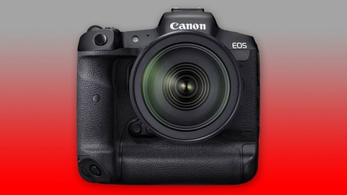 Got salt? Canon EOS R1 to have 85MP global shutter, 40fps burst, 9-stop IBIS