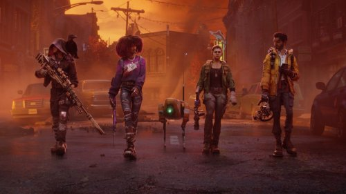 Redfall trailer, gameplay, release date and more