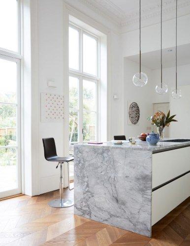 Stylish kitchen island pendant ideas