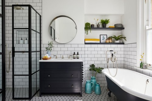 An expert's guide to bathroom design