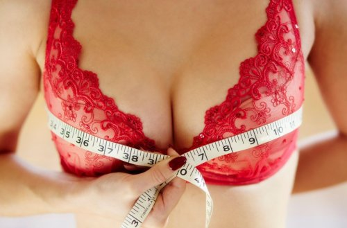 Boux Avenue launches its first online bra fit finder - measure your bra at home in 60 seconds!