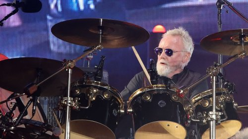 """Roger Taylor on his 5 favourite Queen drumming songs: """"Will we ever do another Queen album? I don't see why not"""""""