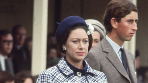 Princess Margaret's depression was ignored by Royal Family, says Princess Diana's biographer