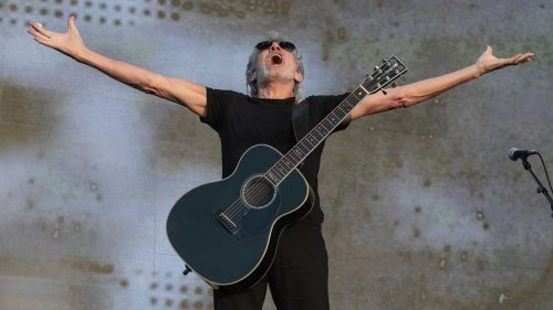 Roger Waters: his best albums