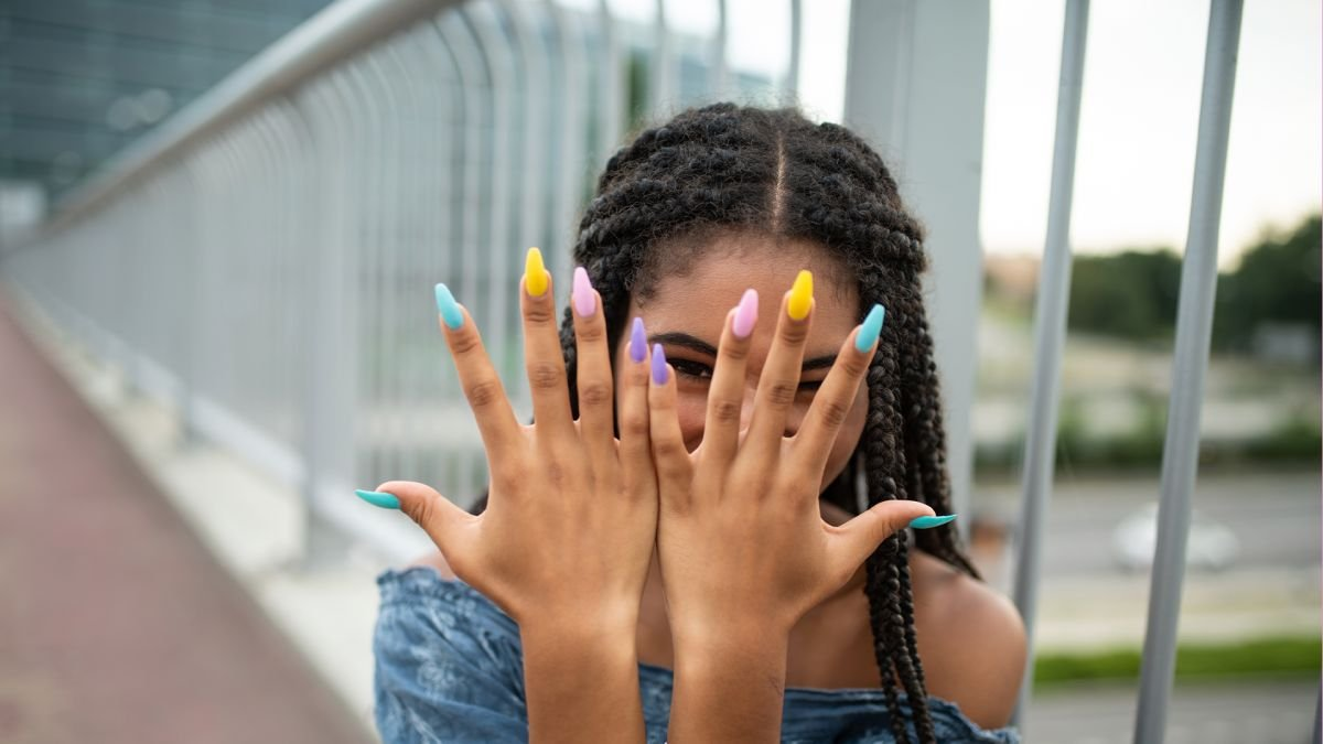 How to get healthier nails