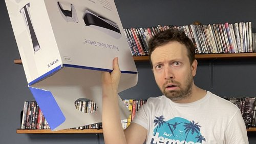 This PS5 restock price is the worst yet – we did the math and it's shocking