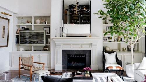 Take a peek inside these luxury homes