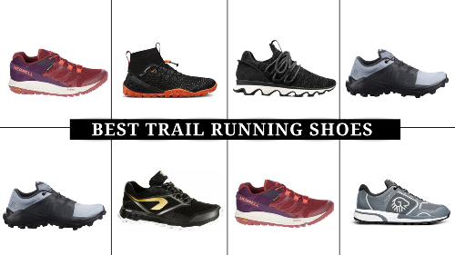 Best trail running shoes for women: lightweight styles, waterproof buys and picks with extra padding