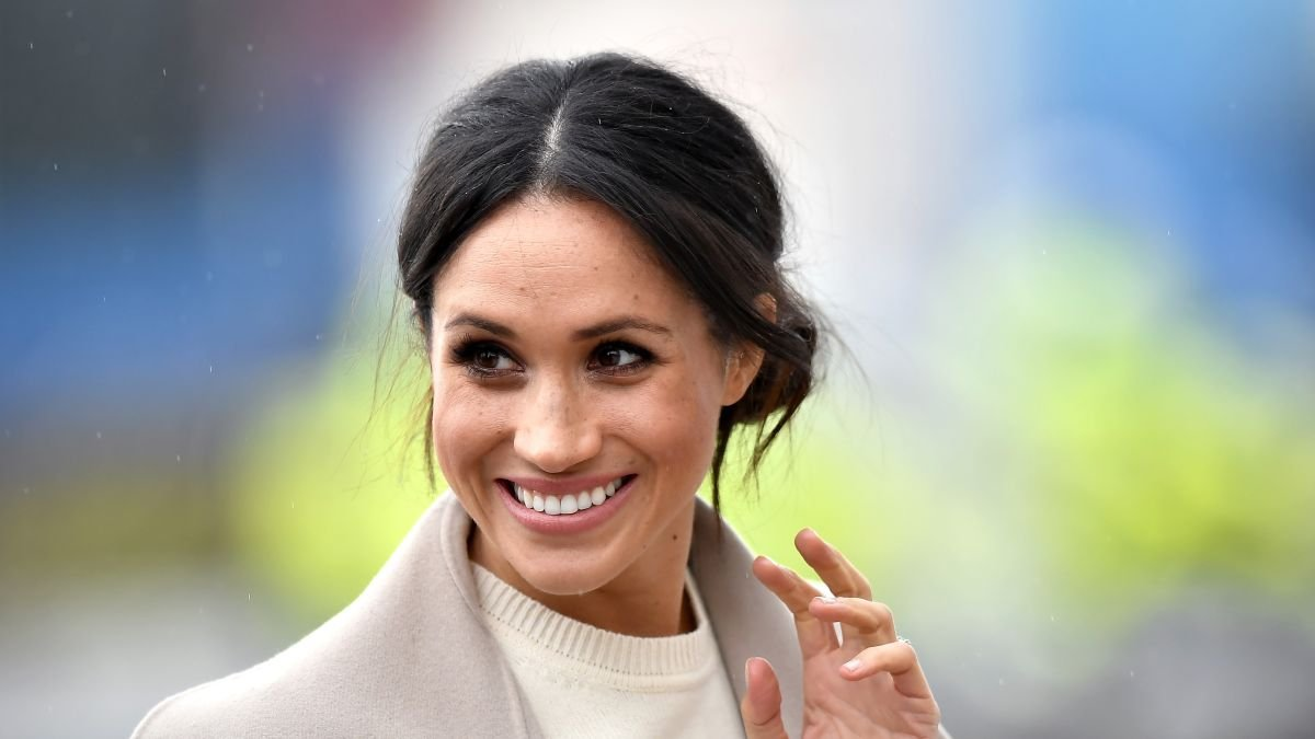 This is Meghan Markle's favourite lipstick (and where to buy it)