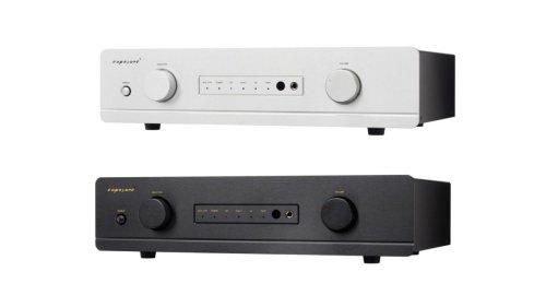 Exposure debuts new 3510 integrated amplifier