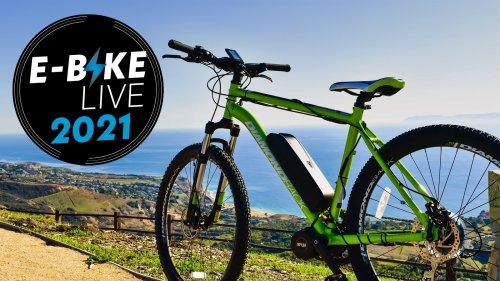 Best electric mountain bike conversion kits