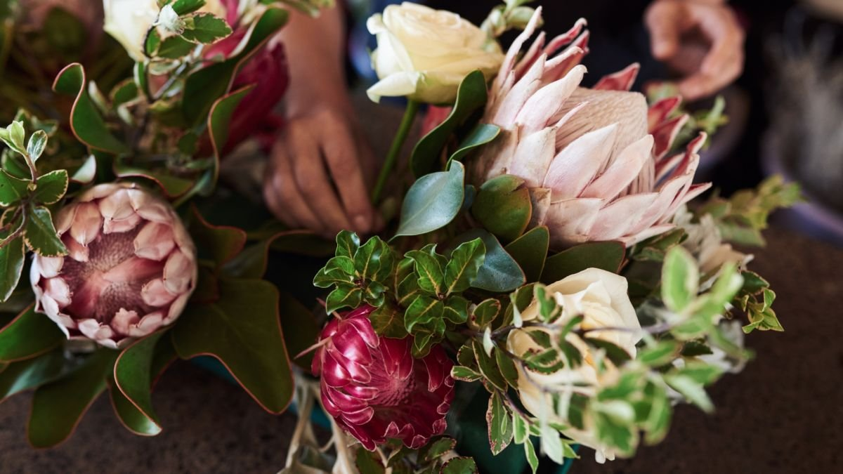 These are apparently the best flowers to suit each Zodiac sign