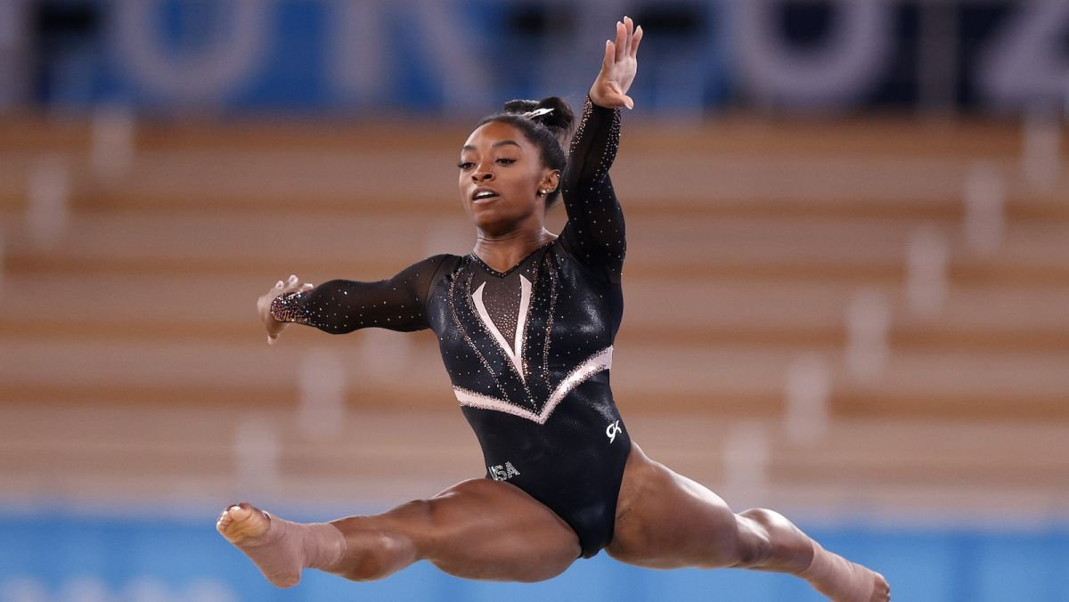 Facts about Simone Biles: everything you need to know about the gymnastics queen