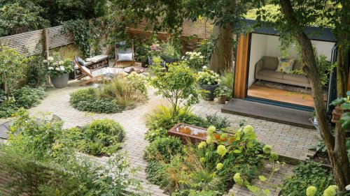 Landscaping ideas: 25 ways to transform your garden with levels, walls, floors, and more