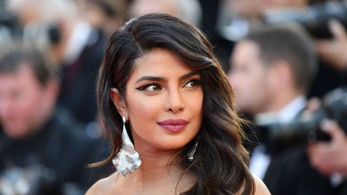 Priyanka Chopra launches new sustainable haircare line, Anomaly, at Target